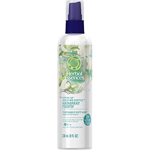 Herbal Essences Set Me Up Hair Hairspray By Clairol for Unisex, 8 Ounce