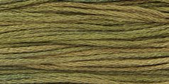 Weeks Dye Works Over-Dyed 6-Strand Embroidery Floss, 5 Yds: ()