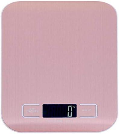 Mini bilancia digitale portatile dacucinaLCDbilancia elettronica post food scale