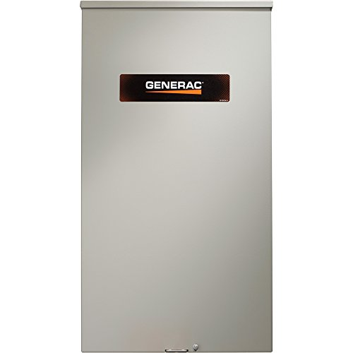 Generac RTSW200A3 Generac Power Systems Inc