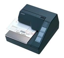 Epson TM-U295, RS232, black dot-matrix printing, C31C163292 (dot-matrix printing order separately: interface cable, power supply unit)