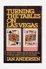 Turning the Tables on Las Vegas by Ian Andersen (1978-02-12) Paperback