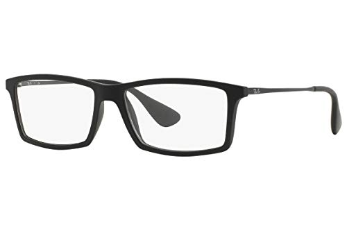 Ray-Ban RX7021 Mathew Rectangular Eyeglass Frames