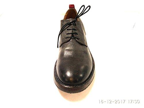Bajo Precio En Línea Bajo Costo Venta En Línea MOMA scarpa stringata bassa Grigio 2j84QP2Y