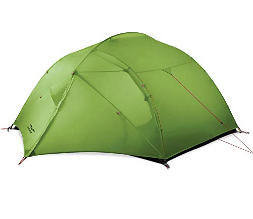 Our recommended camping tent