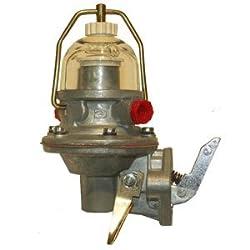 DD13483S John Deere Parts Fuel Pump 820, 920, 1020
