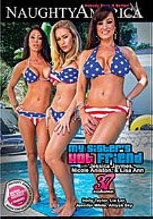 Hot mom friends bikini My