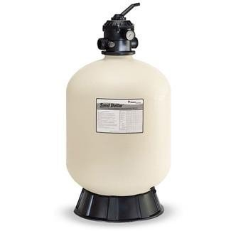 Pentair 26 Inch Sand Dollar In Ground Pool Sand Filter System - 145333 by Pentair