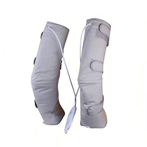 Leg massager Yhz Vibration Heating Massager Home Thigh Calf Massage Therapy Massager -59cm23cm-90w-220v