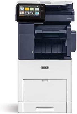 Xerox VersaLink B615V_XL Multifuncional Laser 63 ppm 1200 x ...