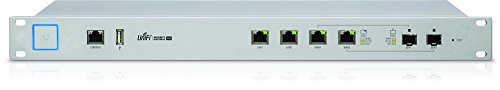 - Ubiquiti Unifi Security Gateway Pro (USG-PRO-4)