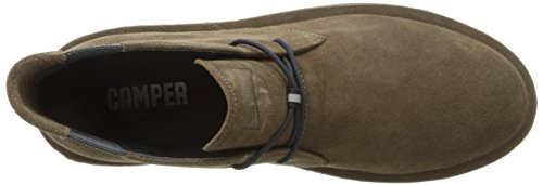 Camper Mens Morrys Chukka Boot Brown 16