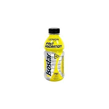 Botella Pet Limón 500ml: Amazon.es: Deportes y aire libre