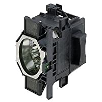Electrified ELPLP73 / V13H010L73 *** SINGLE *** Replacement Lamp with Housing for Epson Projectors