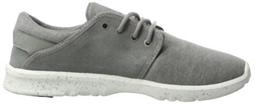 Etnies Scout, Color: Grey/Navy/White, Size: 45.5 Eu / 11.5 Us / 10.5 Uk