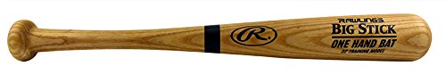 Rawlings Big Stick One-Hand Training Bat (One Bat Training Hand)