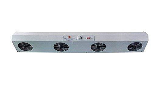 SL-1104 Equipo de eliminación industrial tipo horizontal soplador ...