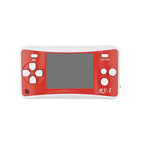 Cywulin Retro Mini Handheld Video Game Player Console Gameboy Built-in 152 Classic Games Travel Portable Gaming System Electronics Machines 2.5 Inch Support TV Play Present for Boy Kids Adult ()