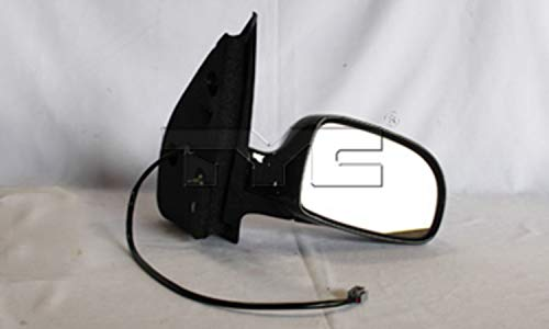 - KarParts360: Fits 1999 2000 2001 2002 Ford Windstar Door Mirror - Passenger Side - Non-Heated, Power FO1321163
