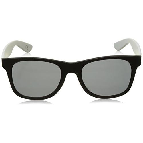 505e74f690 De alta calidad Vans Spicoli 4 Shades, Gafas de Sol para Hombre, Negro (