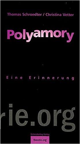 polyamorie in deutschland
