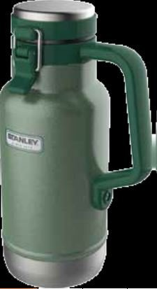 Stanley Classic Vacuum Grumbler, 32oz, Hammertone Green