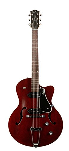 Godin guitarras 033560 Bundle Pack De Guitarra Eléctrica,: Amazon ...