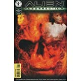 Alien Resurrection, No. 1 of 2; Oct. 1997