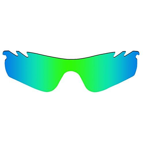 MRY Lunettes de soleil vert émeraude Homme rrq8dxwZ