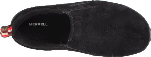 Merrell Jungle Moc (Toddler/Little Kid/Big Kid),Black,3 M US Little Kid by Merrell (Image #7)