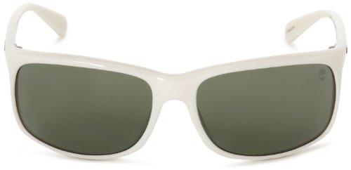 Gafas Sol Timberland 62 Polarized Hombre TB9002 Green 6221R de White para HwwIEUxq