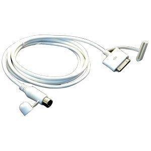 (PolyPlanar - PolyPlanar 5' iPod Adapter Cable f/MR45 & MRD80 )
