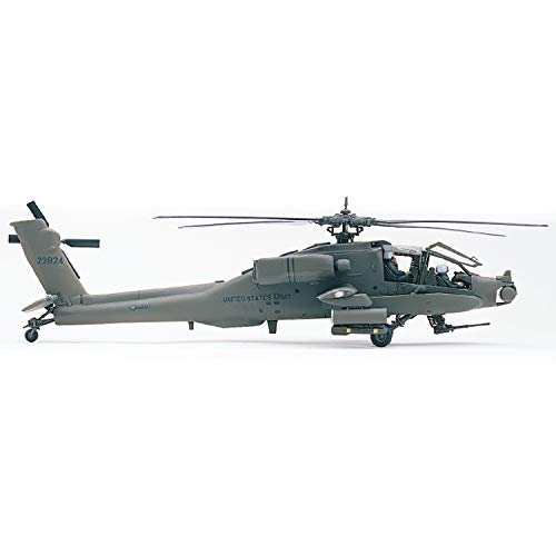 Revell 1: 48 Ah64 Apache Helicopter