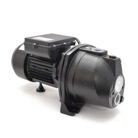 1 HP Deep Well Jet Pump w/ Pressure Switch, 115V/230V, Cast Iron