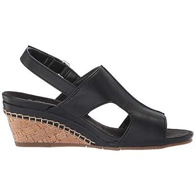 Aerosoles Women's Pound Cake Wedge Sandal   Platforms & Wedges
