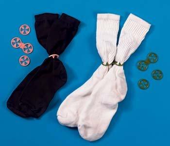 DeRoyal Sock Sorters - 24 Per Pack