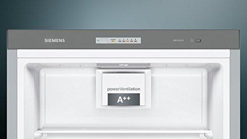 Aeg Kühlschrank Rkb64024dx : Siemens ks vvi p kühlschrank a cm kwh jahr