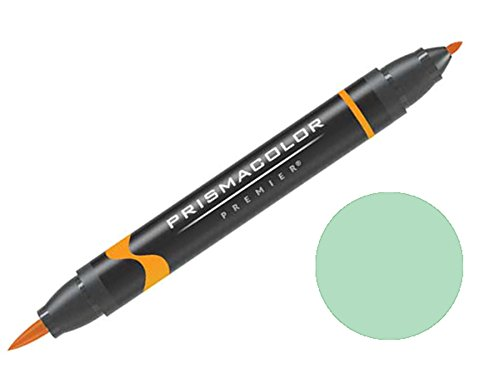 Premier Double-Ended Art Markers true green 166