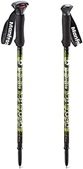 Manfrotto Off road Aluminum Walking Sticks
