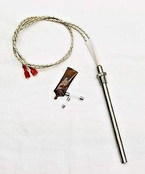 WP7 Whitfield /& Lennox Igniter Element Quest Plus XP3500 PH-WICART WP2 WP4