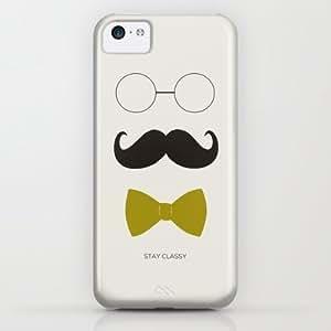 Society6 - Stay Classy 2 iPhone & iPod Case by Allyson Johnson wangjiang maoyi