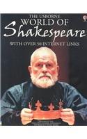 The Usborne World of Shakespeare: Internet-linked