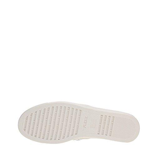 The FLEXX B108/02 Slip On Mujer White
