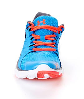 Under Armour Womens Micro G Limitless TR Jazz Blue/After Burn EEZ4Bm