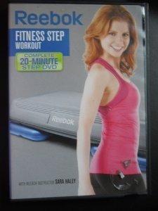 Reebok Step Workout - 6
