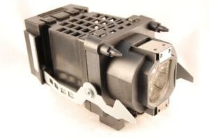 Sony KDF-55E2000 Rear Projector TV lamp with housing Replacement lamp