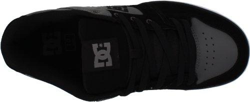 DC - Pure Lowtop Schuhe, EUR: 45.5, Charcoal/Black