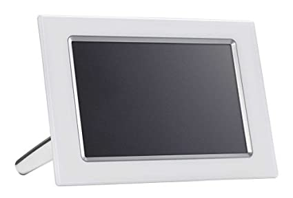 Amazon.com : Philips 10.2-inch LCD Digital Photo Frame with 9.4-Inch ...