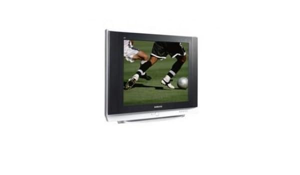 Samsung CW 29 Z 408 T - CRT TV: Amazon.es: Electrónica