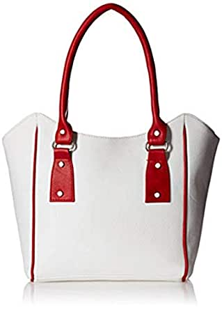 Fantosy Multi Color Flap Bags For Women